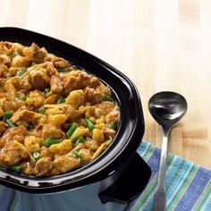 Crock-Pot Meals