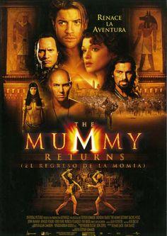 2001 # El regreso de la momia # tt0209163