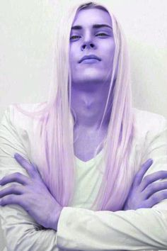 edited to look like prince lotor