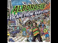 """Alborosie - Escape From Babylon (Album Completo) Seizing an extraordinary line of a highbrowed thoughtful and rational spirit ... This is a wicked style of dance music originating in Jamaica and derived from reggae, in which a DJ improvises lyrics over a sampled or electronic backing track. 'The trio's music is indeed firmly rooted in the rhythms of house music although it incorporates ragga, reggae, dance hall, rap and contemporary R&B,so I post it on my """"Wickedsquad Rave, Ragga, Raggatek…"""