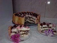 tort de sampanie       http://retete.flu.ro/reteta-tort-de-sampanie-cu-perle/