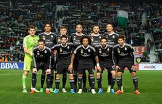 Real Madrid Pict