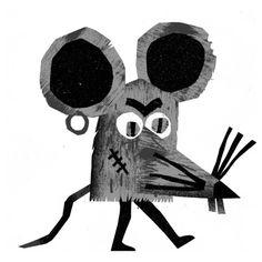*new* Milieu - Liam Barrett Illustration