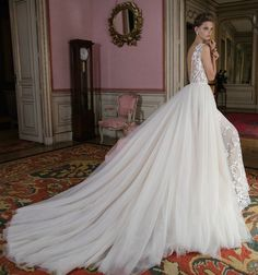 Berta Wedding Dresses 2016 Part I - MODwedding