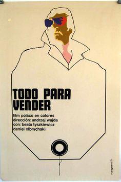 Alfredo Rostgaard (CU), Todo para vender - Wajda, 1971