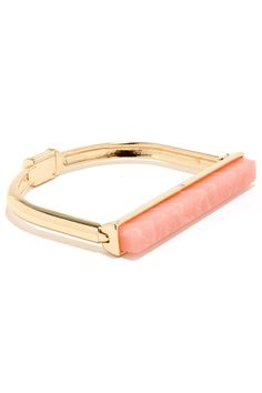 From Far and Wide Pink Crystal Bracelet  ?utm_source=pinterest&utm_medium=social&utm_campaign=swellmayde