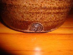 Len Castle Pottery: Large Vase