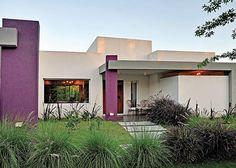 Arquinova Casas - Fredi LLosa - Casa Estilo Actual / Arquitecto / Arquitectos - PortaldeArquitectos.com