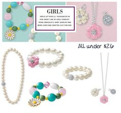 For the little ladies!  Visit-> http://www.stelladot.com/ts/er8m5
