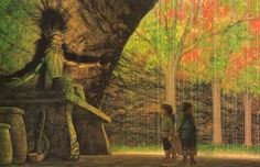 Treebeards Home