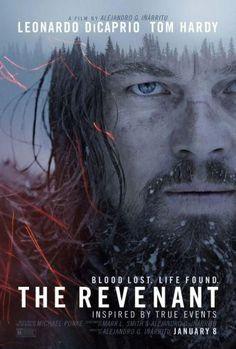 The Revenant Movie Poster 24x36