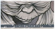 Awesome sketch card by Erik Maell. I happen to be the proud owner of it. Bad Feeling, Cool Sketches, Love Stars, Star Wars Art, Starwars, Pin Up, Geek, Deviantart, Artists