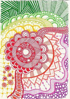 Doodle 27 by kraai65, via Flickr