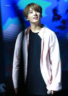 Jungkook Wings Tour, March 2017