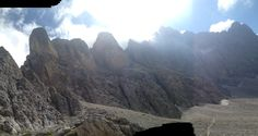 Monte Civetta Beyond Words, Mountains, Nature, Travel, Voyage, Viajes, Traveling, The Great Outdoors, Trips