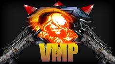Arrasando Nuketown Inexorable con la VMP Call of Duty Black Ops 3