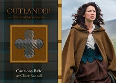 Outlander Trading Cards Season 1 | Cryptozoic Entertainment