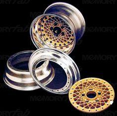 Epsilon wheels