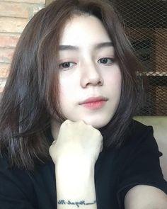 Cast of Story Retorika Rasa Girl Short Hair, Short Girls, Korean Short Hair, Filipina Girls, Shot Hair Styles, Cute Young Girl, Cute Korean Girl, Cute Girl Face, Cute Beauty