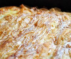 Γρήγορη τυρόπιτα  #Συνταγές #Συνταγέςμαγειρικής