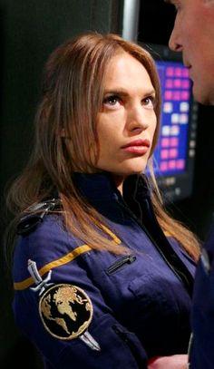 Star Trek Tv Series, Star Trek Cast, Star Trek Enterprise, Star Trek Voyager, Akira, Mirror Universe, Jolene Blalock, Divas, Star Trek Images