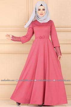 Culture Clothing, Hijab Dress, The Dress, Hijab Fashion, Muslim, How To Wear, Clothes, Islamic, Sisters