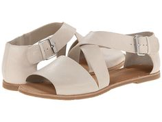 Franco Sarto Vicker Shell Leather - 6pm.com