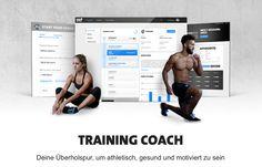 Wir haben uns für dich über die Fitness Software Freeletics schlau gemacht!  http://trial-magazin.com/freeletics-fuer-trialer-2/ #trialmagazin #freeletics #fitness