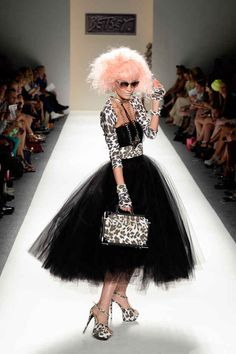 Betsey Johnson's Newest Collection