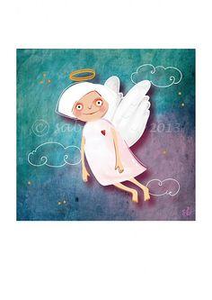 sabinland / Anjel 1