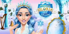 Free Amazon Android App of the day for 4/11/2017 only! Normally $4.99 but for today it is FREE!! Princess Gloria Ice Salon Product features Help Princess Gloria & Prince Adrian prepare for winter concert in the frozen kingdom! Play beauty makeover, dress up, play music & sing along! Choose who to style first – Princess Gloria or Prince Adrian! Do sparkling makeup for Princess Gloria & style her hair! Dress up Gloria with princess dresses, shoes & tiaras! Shave Prince >>>>>>>>>>>>>>>>>
