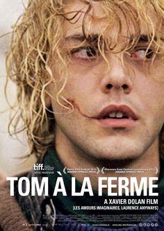 Movie Ramble: Tom at the Farm (Tom a la ferme).