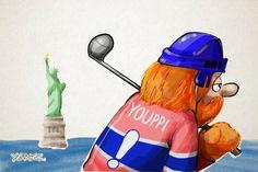 Montreal Canadiens, Hockey, Sport, Deporte, Field Hockey, Sports, Exercise, Ice Hockey