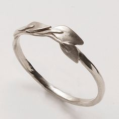 Hey, I found this really awesome Etsy listing at http://www.etsy.com/listing/126200990/leaves-ring-sterling-silver-ring-unisex