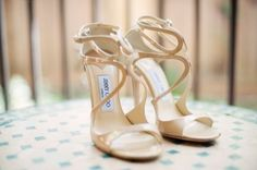 Jimmy Choo for my wedding shoes! So I'll have a piece of Malaysia with me on my wedding day :)