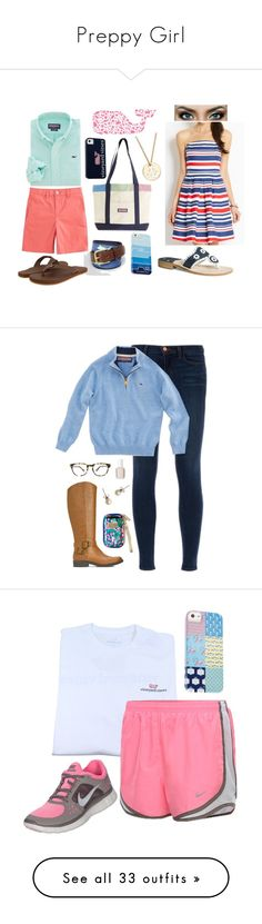 """Preppy Girl"" by laurenharris0307 ❤ liked on Polyvore featuring Vineyard Vines, Jack Rogers, Eliot Danori, grahamsvineyard, Marinasbest, J Brand, JustFab, J.Crew, Essie and Warby Parker Preppy Girl, Warby Parker, Jack Rogers, Vineyard Vines, J Brand, Essie, Plus Size Fashion, J Crew, Polyvore"