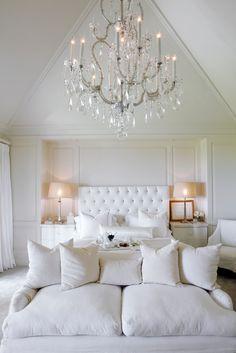 Tarrystone Estate - The Main Bedroom Suite