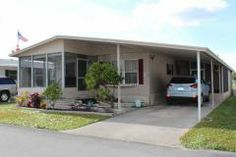 1981  Mobile / Manufactured  Home New Port Richey FL