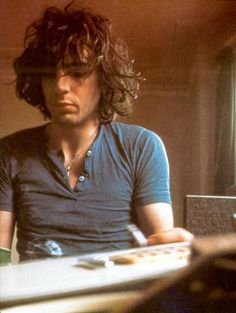 """""""You and I, you and I and dominoes, the day goes by...""""  Syd Barrett"""