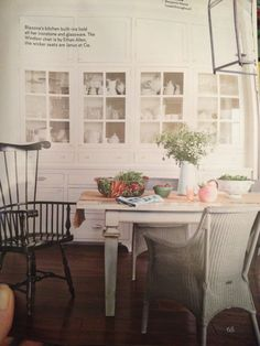 Country Living April 2014 Kitchen