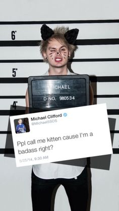 Haha of course Michael
