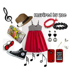 Zoe's Style, created by lmgrisez on Polyvore #tween #fashion