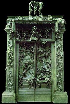 Hellepoort (Rodin)