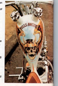 Hells Angels...Brought to you by #HouseofInsurance in #Eugene #Oregon