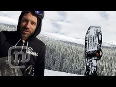 The World's First 3D Printed Snowboard: Every Third Thursday