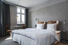 Adresses à Copenhague hôtels restaurants bars musées 5