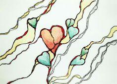 #нейрографика #нейроART #creativeneuroevolution #VittaAmoris #коучСтилист #исцелениеЖенственности