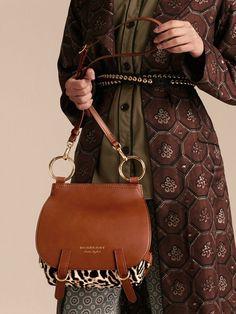 Burberry Bridle Handbag