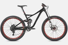 Jamis Defcon 2 http://www.bicycling.com/bikes-gear/previews/16-for-2016-the-best-new-mountain-bikes-of-2016/slide/9