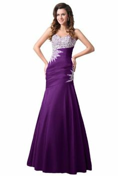 Sunvary Woman Sexy Sweetheart Neckline Mermiad Satin Long Prom Dresses Evening Formal Dresses with Rhinestones- US Size 2-Purple Sunvary,http://www.amazon.com/dp/B00BHSUYU0/ref=cm_sw_r_pi_dp_m-WIsb11YHNNNZ0T